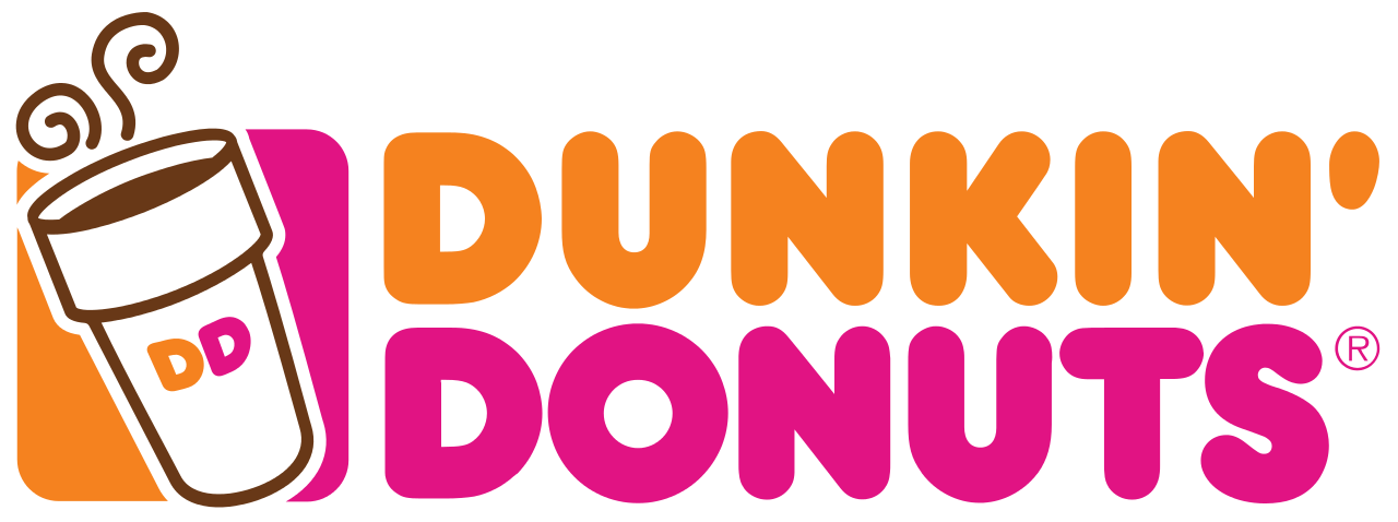 Кафе Dunkin Donuts